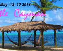 Little Cayman Resort May 2017